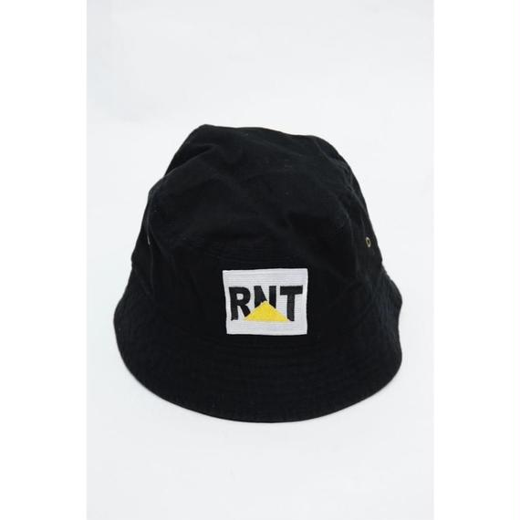 WORKER`S HAT (BLACK)