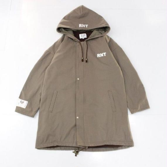 RNT OVER COAT  (CHIDORI CHECK)