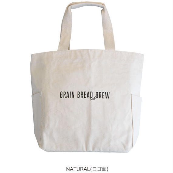 GRAIN MULTI TOTE BAG
