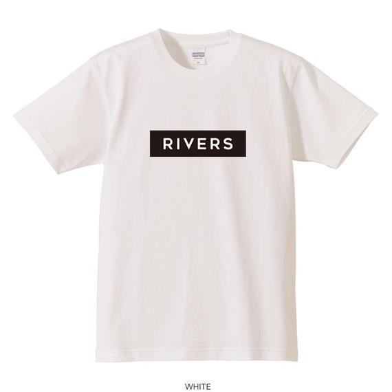 RIVERS BX Tシャツ