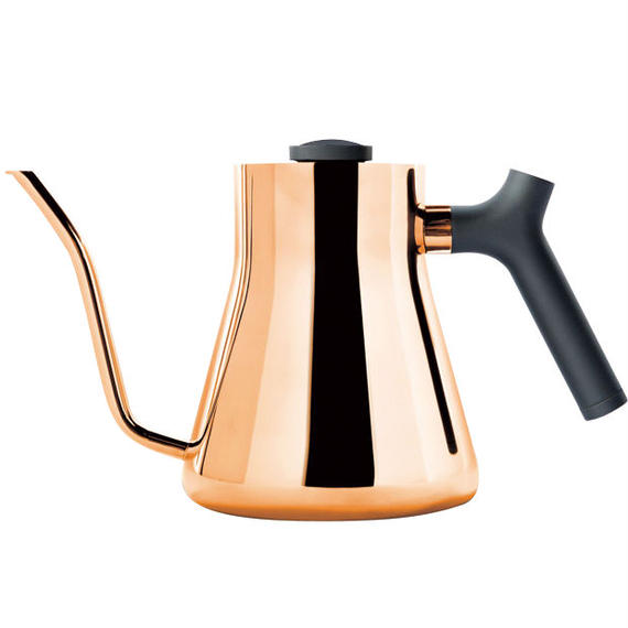 FELLOW STAGG KETTLE (COPPER)