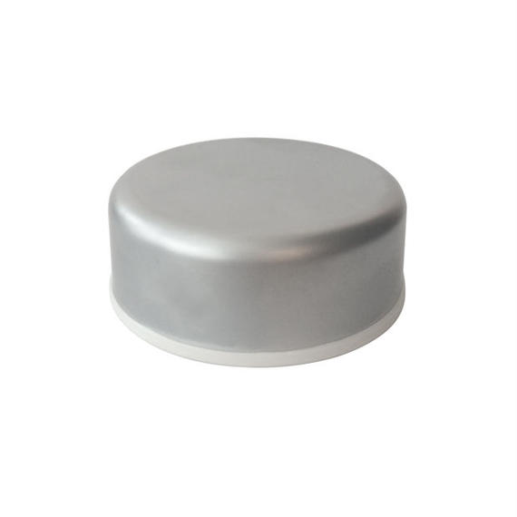 STAINLESS LID for S250, S500