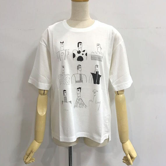 """#101🔻Luv our days  """"3人旅娘 tee"""""""