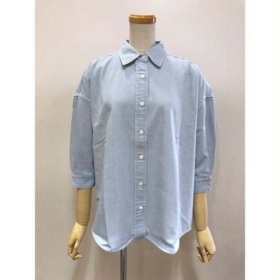 "#101 🔻Luv our days ""Big shirts"""