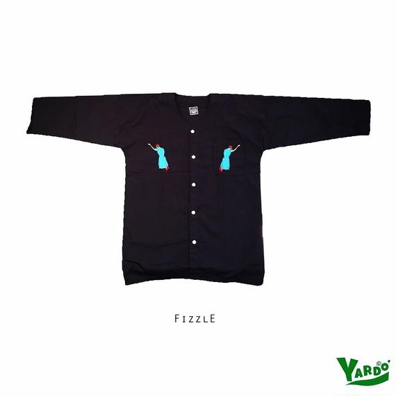 FIZZLE SHIRT  祭ダボ