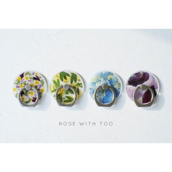 flower ring ①/②/③/④