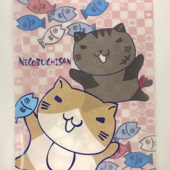 インデックスファイル(猫渕黒渕) 51852005