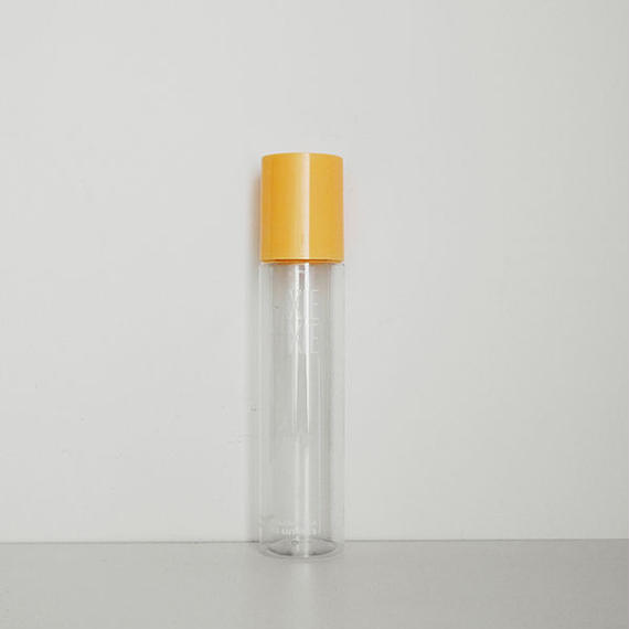 PLASTIC BOTTLES  from TAIWAN by MIYUKI INOUE