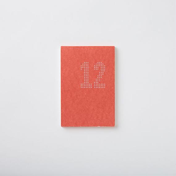 MEMO PAD mini 「12」