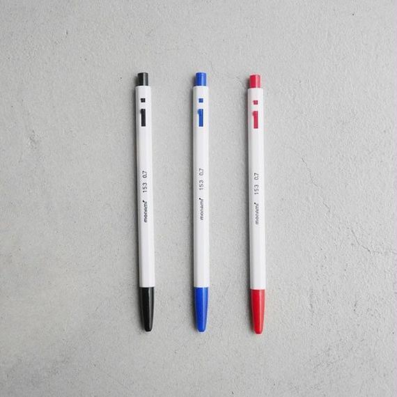 3 PENS  SET from KOREA by TETSUYA GOTO
