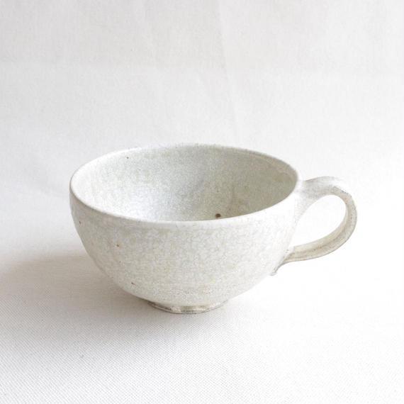 沼野秀章  スープカップ