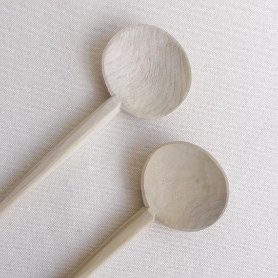 木杓子  Mサイズ