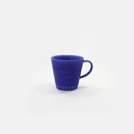 Stripe Mug Cup
