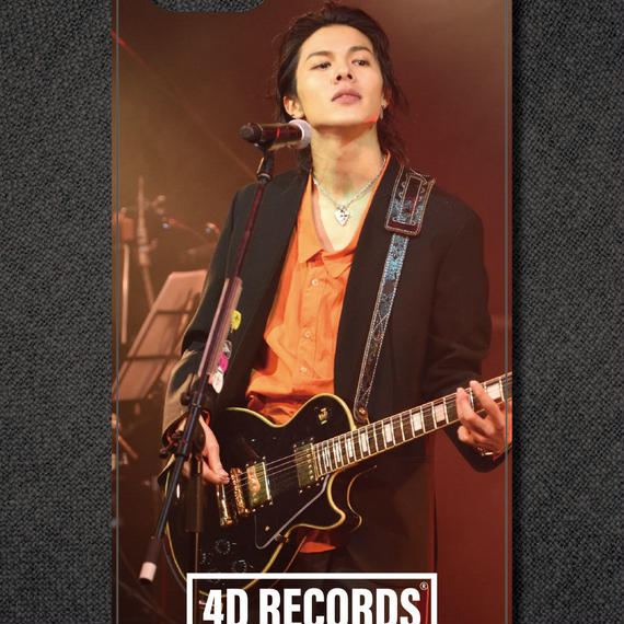 4D RECORDS  スマホケース(WEB・STORE限定商品)04