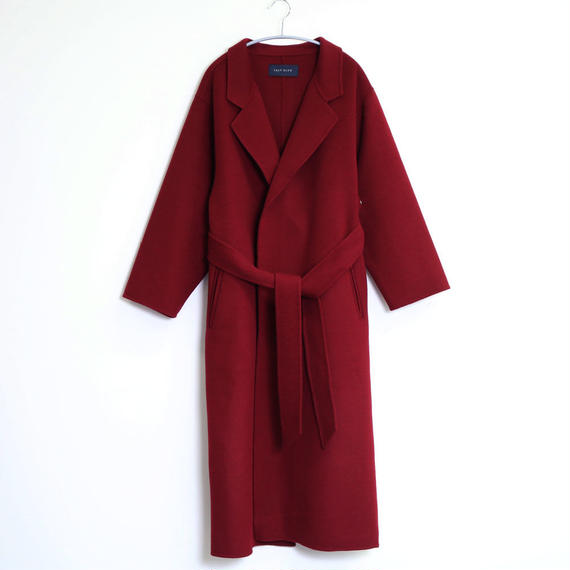 SUPER LONG GOWN COAT