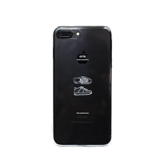 iphone case / Here come the sun