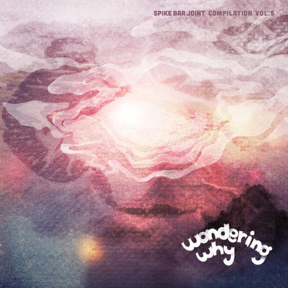 """SpikeBarJoint Compilation Vol.5 """"Wonderin' why"""""""