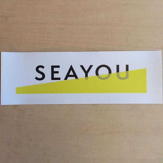 SEAYOU sticker