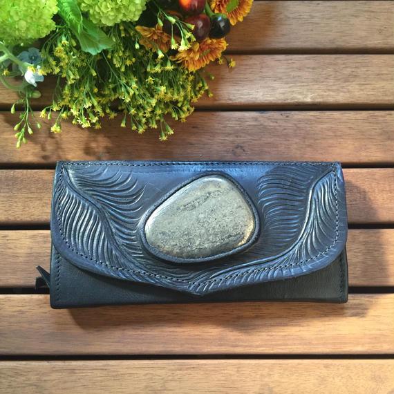 Buffalo Girl / wallet
