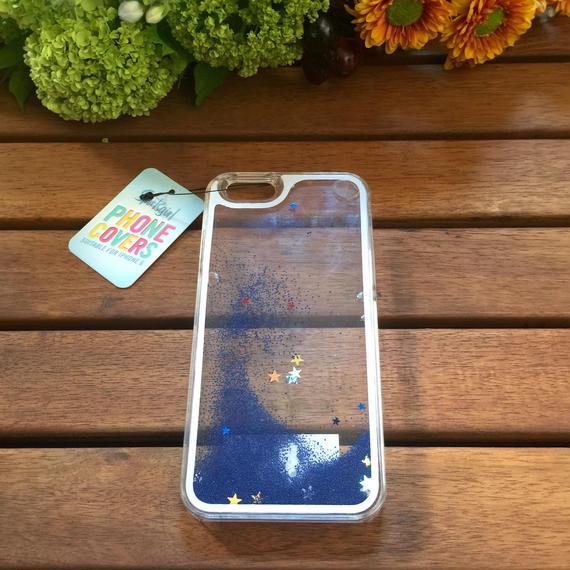 Sportsgirl /  FALLING STARS PHONE CASE 6