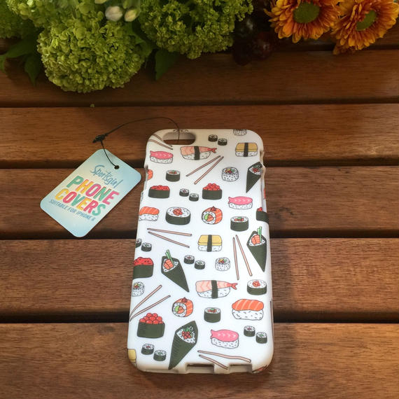 Sportsgirl / SUSHI SUSHI PHONE CASE 6