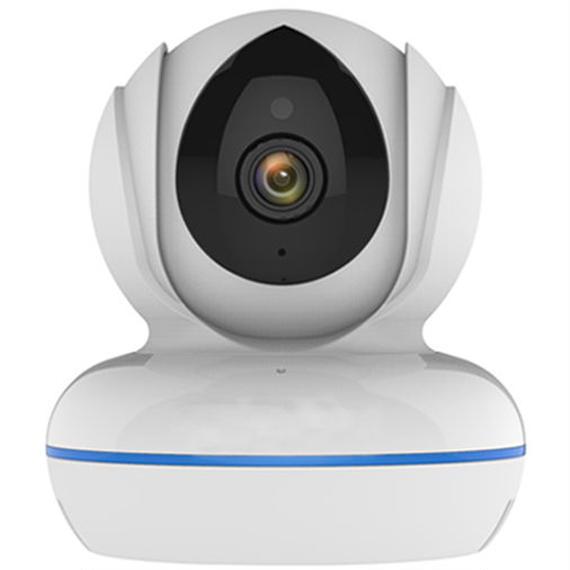 【ダイレクト限定】400万画素Wi-Fiネットワークカメラ 5GHz対応 NC540