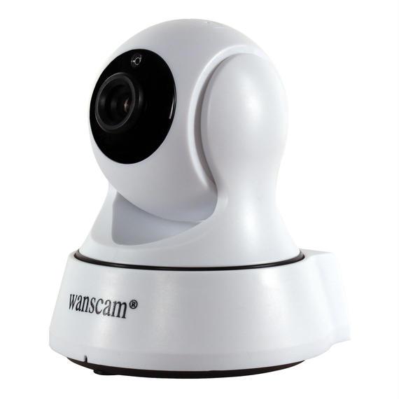 【ダイレクト限定】100万画素Wi-Fiネットワークカメラ NC007