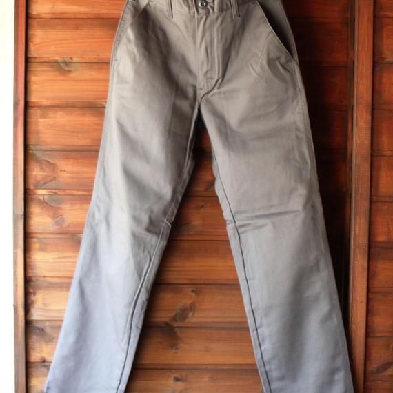 GUNG HO Military Chino Pants