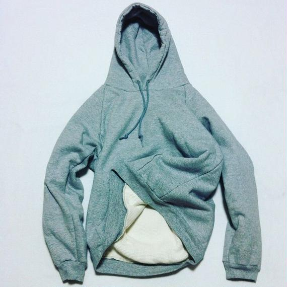 Camber Chill Buster Pullover Hooded