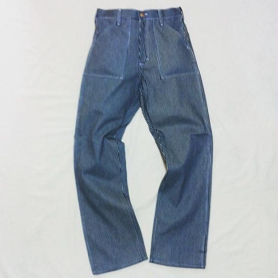 Round House Baker Pants ( Hickory Stripe )