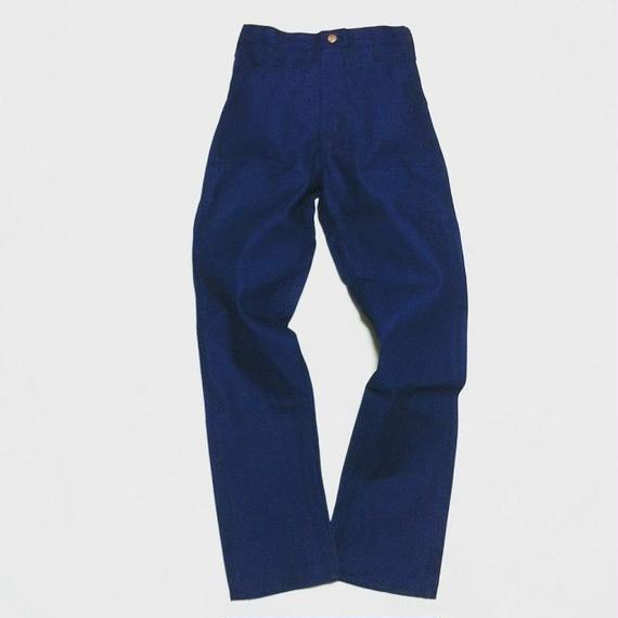 Round House Baker Pants ( Tonal Stitching )