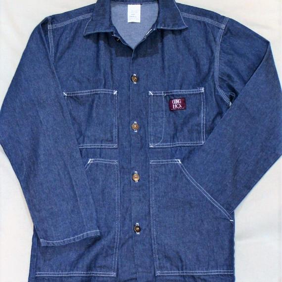 GUNG HO Shop Jacket