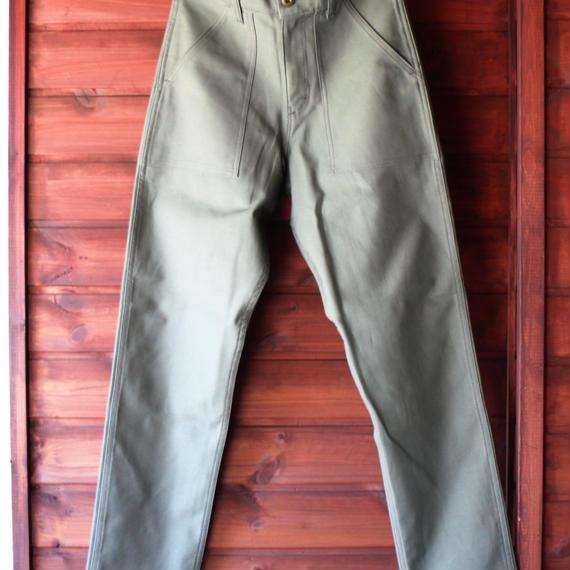 GUNG HO Slim Fit 4 Pocket Fatigue