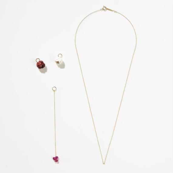 <Charm>Necklace45cm
