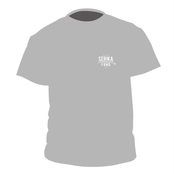 せりか基金 the 2nd yearTシャツ (Sサイズ/Mサイズ/Lサイズ)