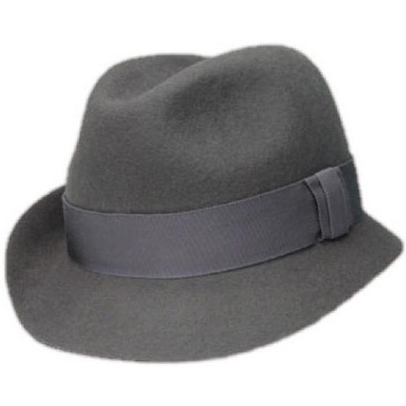 11403-ASYMMETRY HAT GRAY 58cm
