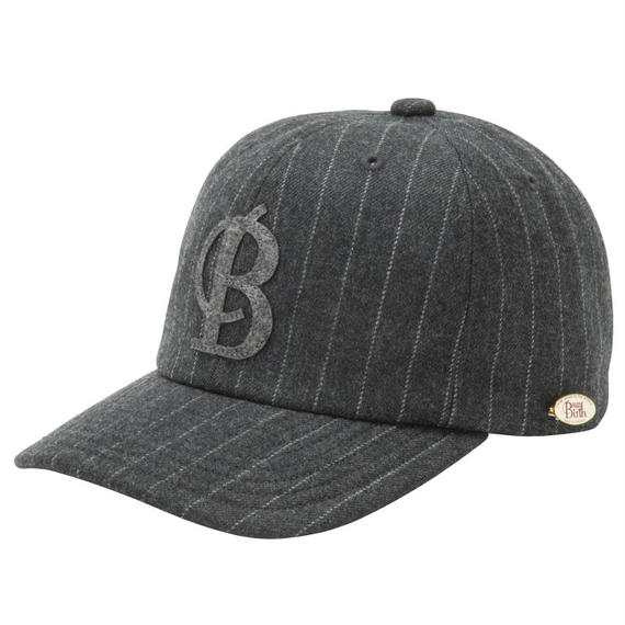 17304 ( ST SERGE CAP ) GRAY