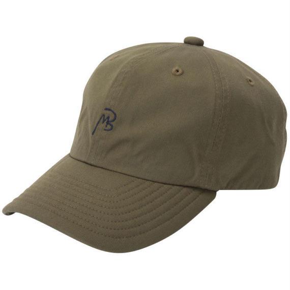 17102 - MB WASH CAP  (KHAKI)