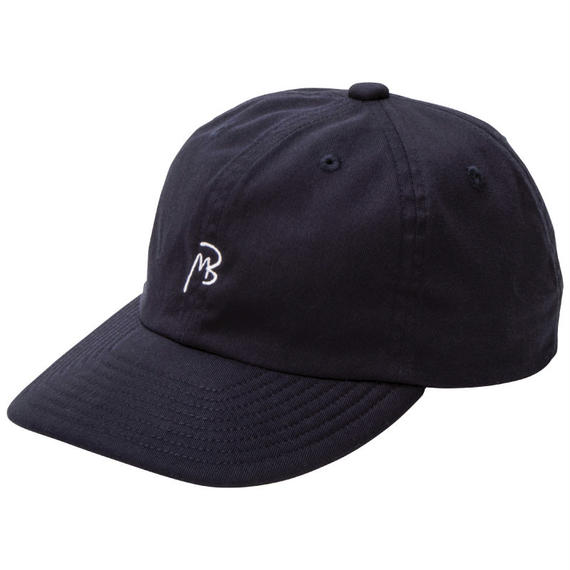 17102 - MB WASH CAP  (NAVY)