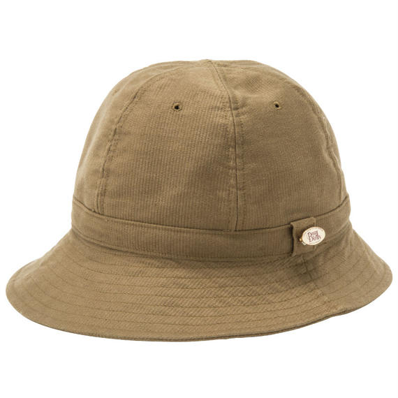 17302 ( MIL PIQUE HAT) BEIGE