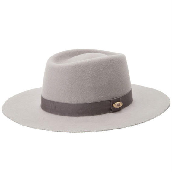 17306 ( DIACUT HAT)  GRAY