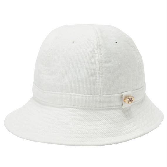 17302 ( MIL PIQUE HAT) OFF