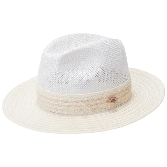 17109 - KENMA BLAID HAT(OFF)58cm