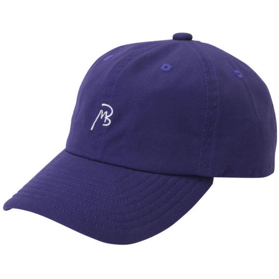 17102 - MB WASH CAP  (VIOLET)