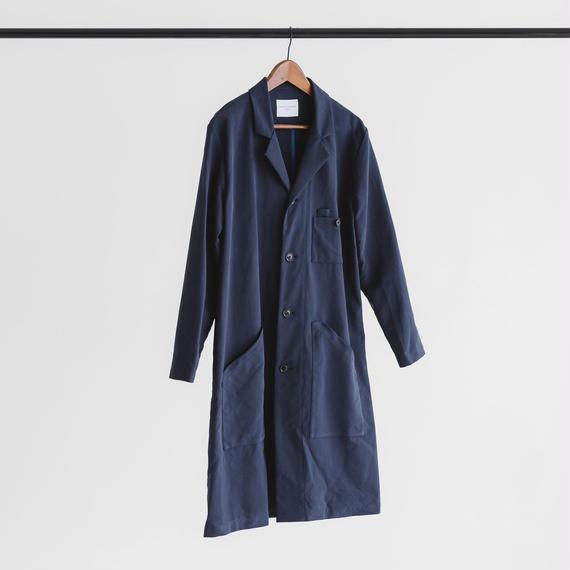 Atelier coat (navy)