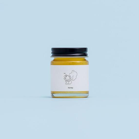 国産天然和蜜 60g