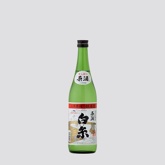 白糸原酒 / 720ml