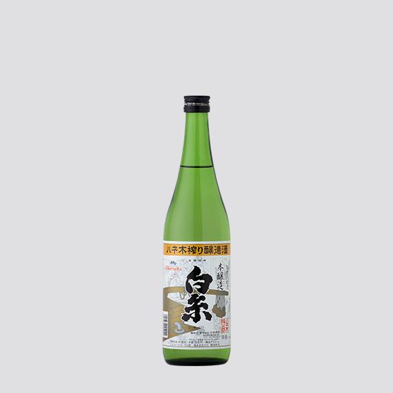 本醸造 / 720ml
