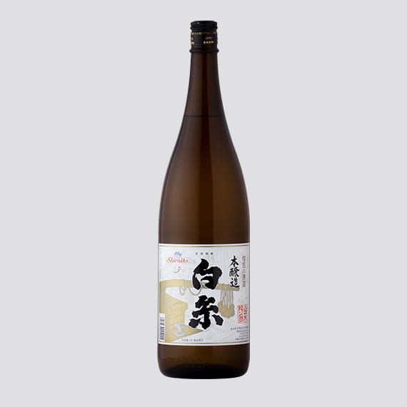 本醸造 / 1800ml