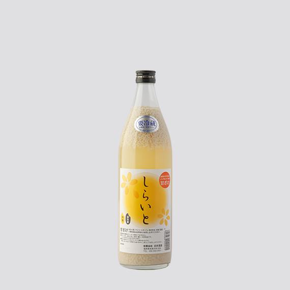 甘酒 / 900ml